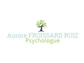 Aurore Froissard Ruiz, Psychologue Clinicienne / Hypnose