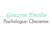 Gouzon Émilie - Psychologue à domicile