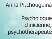 Anna Pitchouguina