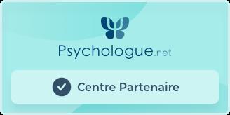 Psychologue.net: Centre Partenaire